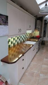 bespoke kitchens dublin