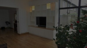 Alcove Cabinets & TV Units