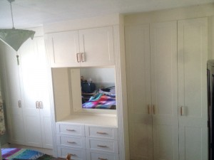 wooden bedroom wardrobes