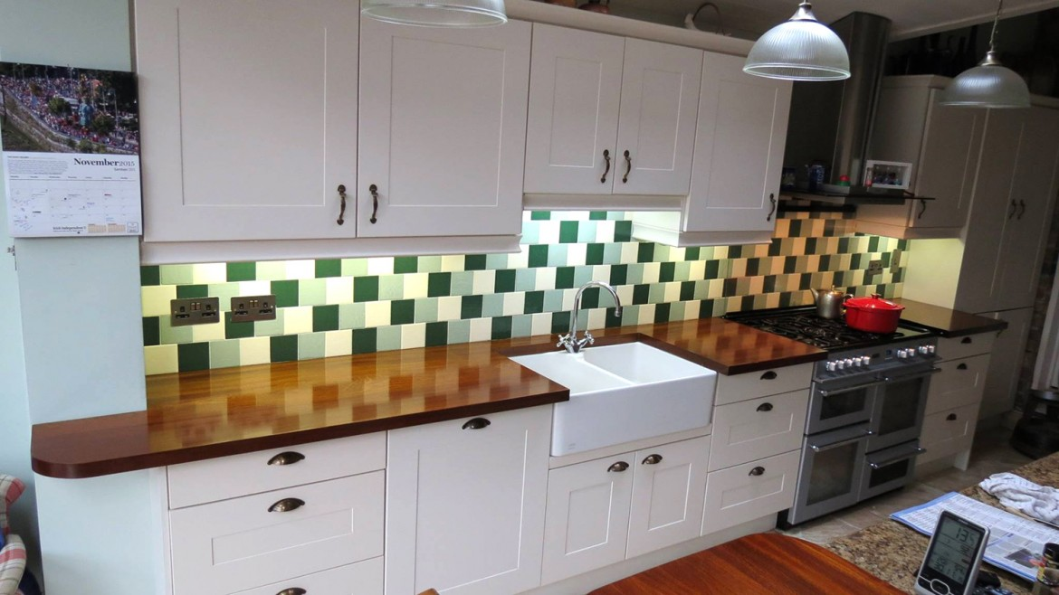 Bespoke Kitchens Dublin