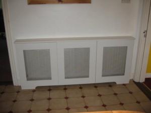 Radiator cabinets dublin