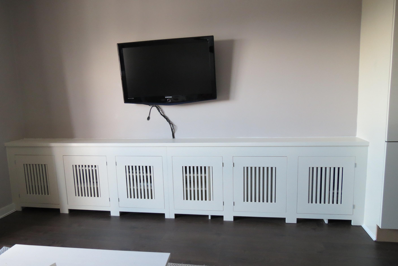 Radiator Cabinet