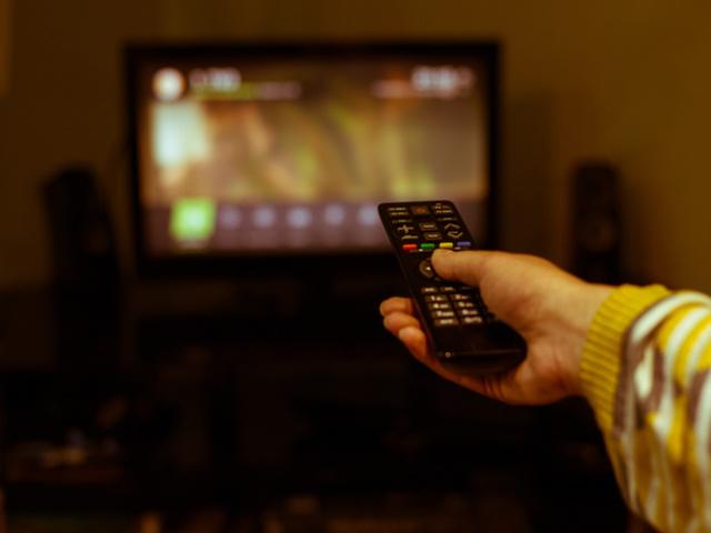 Home Entertainment image by Jullius (via Shutterstock).