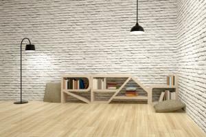 Unusual bookcase design ideas